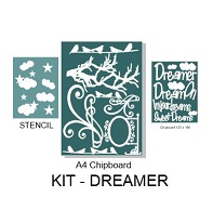 Kit -Dreamer min buy 3